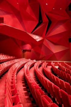 Theatre Agora, Netherlands