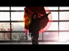 ❥ Praise & Worship Flags Cover Dance Noel by Chris Tomlin & Lauren Daigle CALLED TO FLAG ft Claire - YouTube