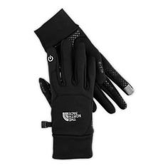 The North Face Women's Activity Running WOMEN'S ETIP GLOVE