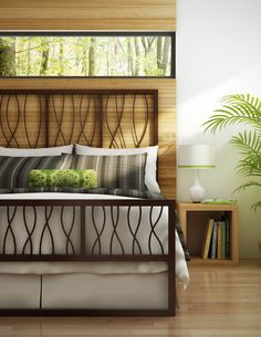 samson bed by amisco available with or without footboard and in different metal options for more info visit us at portfolio interiors battle street amisco newton regular footboard bed queen