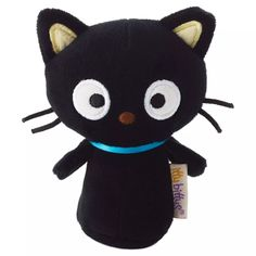 itty bittys® Chococat® Stuffed Animal