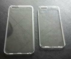 Leaked 4.7-inch and 5.5-inch iPhone 6 cases point to big redesign