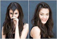 7 peinados rápidos que te harán verte espectacular en pocos minutos | LikeMag | We like to entertain you