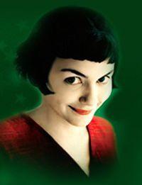O Fabuloso Destino de Amélie Poulain (2001) - Jean-Pierre Jeunet - é um daqueles filmes que você deve recomendar à sua mãe, sua tia, seus amigos...