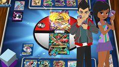 Le site Web officiel Pokémon | www.pokemon.fr