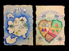 """We have recently wrapped up our summative watercolor project, called """"identity maps"""". Students learned to express aspects of themselves usin. Middle School Art Projects, Classroom Art Projects, Art Therapy Projects, Art Classroom, 7th Grade Art, Sixth Grade, Seventh Grade, Art Room Posters, Creative Arts Therapy"""