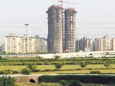 Innocent buyers in Supertech group-housing project are the worst sufferers!