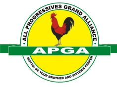 APGA Suspends National Chairman - The Tide