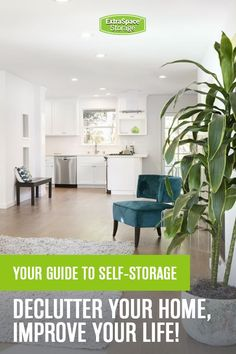 Thinking about renting self storage? Whether you& moving, headed to college, or simply need a safe place to keep a vehicle, storage can help. Check out this handy guide from Extra Space Storage!