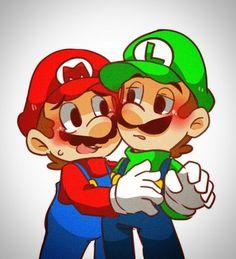 Mario Fan Art, Super Mario Art, Funny Mario Videos, Yoshi, Mario Comics, Mario Y Luigi, King Boo, Party Characters, Cartoon Video Games