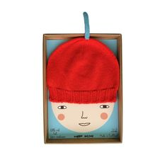 Baby Hat – Little Red Hat