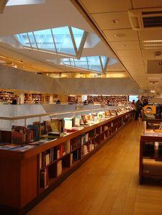 Helsinki Academic Bookstore