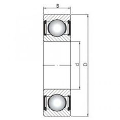 What is 40 mm x 52 mm x 7 mm ISO 61808 ZZ deep groove ball bearings in mechanical engineering? Upload your CAD file for Inventory an 40 mm x 52 mm x 7 mm instant. Bearing Catalog, Catalog Online, Cylinder Shape, High Speed Steel, Ring Shapes, Aluminium Alloy, Deep, Frames, Life Hacks