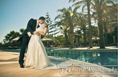 A good and well experienced Malta photographer makes sure that he has a good physical location, where he can click the photographs of the bride and the groom.
