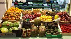 FRUTERÍA FRANCISCA LAHERA FACEBOOK: https://www.facebook.com/fruteriafranciscalahera C/ Gª Lorca, Plaza de Abastos, Puestos 19-23, Umbrete, Sevilla Tfno. 656 975 848 FICHA portalumbrete.com: http://portalumbrete.com/index.php/categorias/alimentacion/fruterias/458-fruteria-francisca-lahera FICHA portaljarafe.es: http://elportaldelaljarafe.blogspot.com.es/p/fruteria-francisca-lahera.html