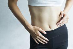 お腹の肉を1週間で落とす短期間腹筋ダイエット [パーツ別ダイエット方法] All About White Shorts, Health Fitness, Exercise, Workout, How To Make, Beauty, Women, Training, Diet