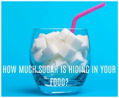 #TopTip - When it comes to your loved one's diet, look out for secret sugars! Words such as corn syrup, fructose, and dextrose add sugars that aren't included in the nutritional chart.
