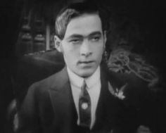 pictures of rudolph valentino | Rudolph Valentino.
