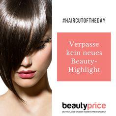 #Haircutoftheday #haircut #Frisur #Styling #Beautyprice - Deutschlands großer Kosmetik Preisvergleich  Finde 💡 Deine liebsten #Haarstylingprodukte💄im #Preisvergleich 💸 und sichere Dir das #günstigste #Angebot 🛒! 💅🏻👱🏼♀️👩🏻👩🏽💅🏻  https://www.beautyprice.de/haare  #hairstyleoftheday #beautyprice #preisvergleich