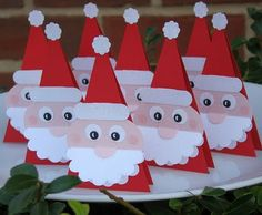 25 Trendy Ideas For Diy Art Paintings Easy Christmas Gifts Preschool Christmas, Christmas Activities, Christmas Crafts For Kids, Christmas Projects, Simple Christmas, Winter Christmas, Holiday Crafts, Christmas Holidays, Christmas Cards