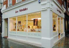 Bijouterie Boutique - jhp-design.co.uk
