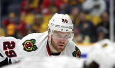 Can Bryan Bickell reverse his decline in 2016-17? = Just three years after dominating the 2013 NHL playoffs en route a Stanley Cup title, then-Chicago Blackhawks winger Bryan Bickell hit rock bottom in 2015-16.  Bickell was assigned to the minor leagues three times, suffered from.....