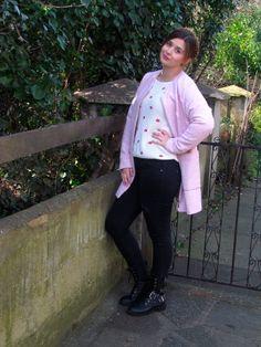 Fashion Blogger Lauren Ella in #ShoeZone   #fashion #fblogger #fashionblogger