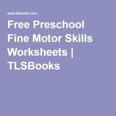 Fun preschool thinking skills worksheets for you to print and enjoy with your child. Great for busy parents, teachers, and childcare providers Printable Preschool Worksheets, Free Preschool, Preschool Learning, Preschool Activities, Preschool Fine Motor Skills, Help Teaching, Thinking Skills, Childcare, The Help