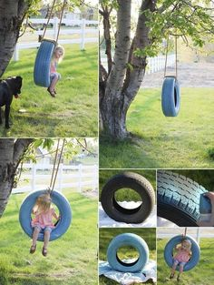 What To Do With Old Tires 5