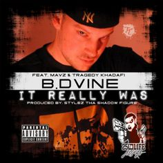 Long Islandemcee/producer B. Dvine first got into Hip-Hop at an early age from listening to golden era artists such as Wu-Tang Clan, Rakim, Big Daddy Kane