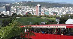 que faire sur l'île du nord en nouvelle Zélande et dans sa capitale : wellington Travel, New Zealand, Baby Born, Viajes, Destinations, Traveling, Trips, Tourism