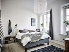 Imagen de art, bedroom, and gray