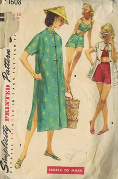 free haircut coupons simplicity 2829 vintage peasant blouse and bare midriff 1608