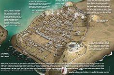 """""""La conquista de Cartago Nova. Punto de inflexión en la guerra de Iberia"""""""