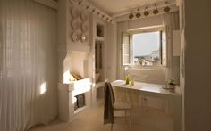 Seaside holiday apartments in Puglia