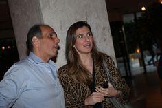 Charles Cateb & Constance Zahn