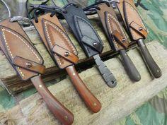 Blind horse knives Voyagerleatherworks@yahoo.com