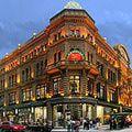 12 shoppings de Buenos Aires: Galerías Pacífico
