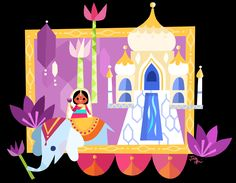It's a Small World Ride- Disney Tokyo — Joey Chou Small World Disneyland, Tokyo Disneyland, Disneyland Tips, Cute Disney, Disney Art, Walt Disney, Joey Chou, Downtown Disney, Kawaii