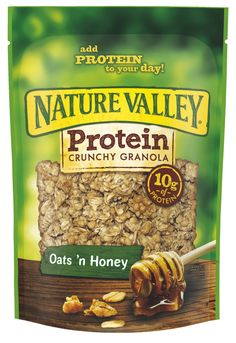 Nature Valley Protein Granola Only 74 Cents at Safeway! - http://yeswecoupon.com/nature-valley-protein-granola-only-74-cents-at-safeway/