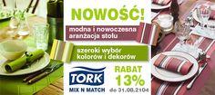 Higiena Serwis – TORK dystrybutor, e-sklep, artykuły higieniczno-czystościowe