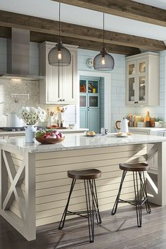 Your kitchen should reflect who you are and how you live. Discover how you can create your dream kitchen with Kemper Cabinets. Storing Spices, Building A Kitchen, Spice Drawer, Kitchen Cabinetry, Custom Cabinets, Built In Storage, Wood Shelves, Storage Cabinets, Space Saving