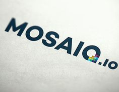 "Check out new work on my @Behance portfolio: ""Mosaiq.io identyty. Solution for enhanced browsing"" http://be.net/gallery/30880881/Mosaiqio-identyty-Solution-for-enhanced-browsing"