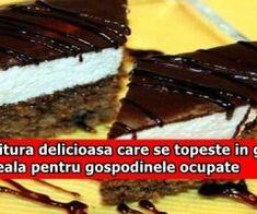 Tort cu mere intregi - Grozav de bun si usor de facut - Reteta cu care o sa ai succes Mai, Cooking, Desserts, Drinks, Kitchen, Bakken, Tailgate Desserts, Drinking, Deserts