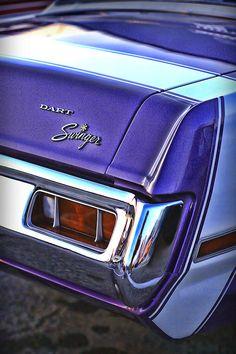 Dodge Dart Swinger