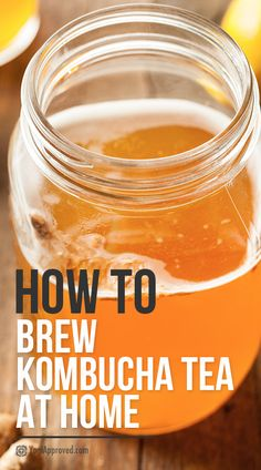 Can kids drink kombucha? Read on and find out the health benefits, side effects and a few safety tips for you to know while giving kombucha for children. How To Make Scoby, Make Your Own Kombucha, How To Brew Kombucha, Kombucha Benefits, Kombucha Scoby, Health Benefits, Healthy Cooking, Healthy Snacks, Kid Drinks