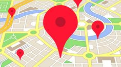 Must have GPS apps with downloadable maps