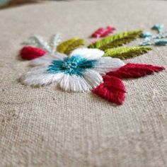 Early morning French knots. Instead of French roast.  . . . #embroidery #stitching #handembroidery #handmade #bordado #broderie #handmadeUSA #embroideryinstaguild #needlework #craftastherapy #crafttherapy #makersmovement #makersgonnamake #craftposure #dmcthread #contemporaryembroidery #modernmaker #etsyseller #handstitched #fiberartist #etsy #embroideryart #embroideryhoop #embroiderypattern #botanical #leaves #xmasflowers #xmasbotanical
