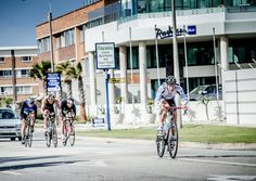 Momentum Health Meg 3 National Duathlon Series 2013 - Race 5, Pollock Beach, Port Elizabeth. Photographer: Nadine Matthew Port Elizabeth, Street View, Racing, Beach, Running, The Beach, Auto Racing, Beaches