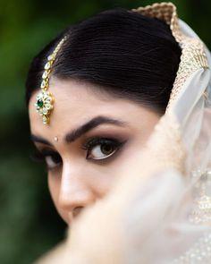 Indian Bridal Photos, Indian Face, Beautiful Eyes, Wedding Bells, Affair, Makeup, Earrings, Budget, Jewelry